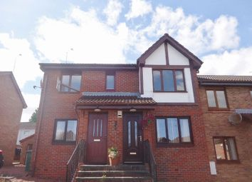 Thumbnail 2 bed flat for sale in Millbank Crescent, Clackmannan