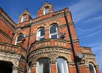 Thumbnail 2 bedroom flat for sale in 125 Princes Avenue, Hull, Yorkshire