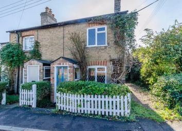 Thumbnail Semi-detached house for sale in Haslingfield, Cambridge, Cambridgeshire