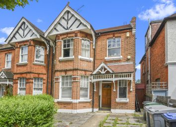 Thumbnail 1 bed flat for sale in Brondesbury Park, Brondesbury, London
