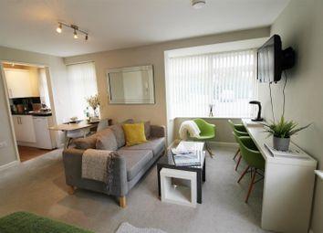 Thumbnail Studio to rent in Hartsbourne Road, Earley, Reading