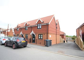 Thumbnail 2 bed end terrace house to rent in St Josephs Place, Lingfield Road, East Grinstead