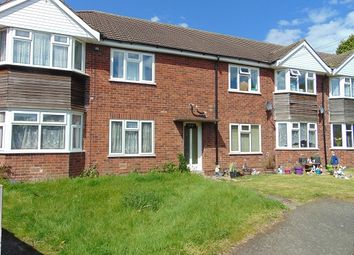 Thumbnail 2 bed flat for sale in Harsthill House Hartshill Road, Acocks Green