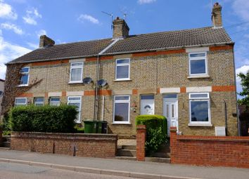 Thumbnail 2 bed property to rent in Main Street, Yaxley, Peterborough