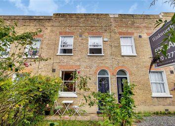Brighton Grove, London SE14. 2 bed terraced house