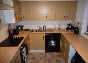 Thumbnail 2 bed flat for sale in Havant Close, Rhoose, Barry