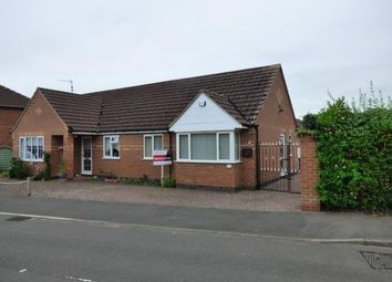 Thumbnail 2 bed bungalow for sale in Rivermead, Lincoln, Lincolnshire, .