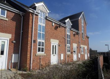 Thumbnail 2 bedroom terraced house for sale in Redcedar Park, Bolton