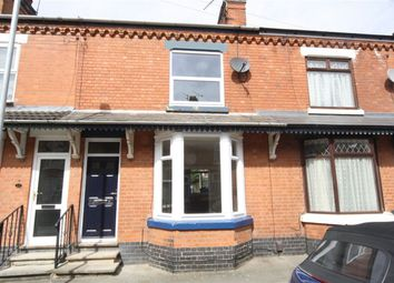 Thumbnail 3 bed property to rent in Orchard Street, Hinckley, Leicestershire