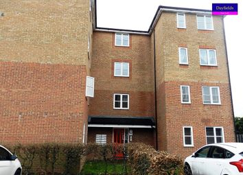 Thumbnail 1 bed flat to rent in Fisher Close, Enfield