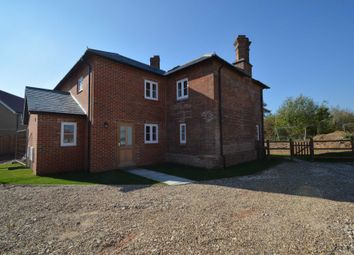 Thumbnail 3 bed cottage for sale in Woodpecker Way, Queens Hill, Norwich