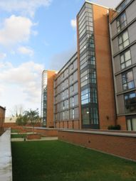 Thumbnail 1 bedroom flat to rent in Flint Glass Wharf, Manchester