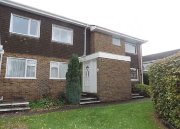 2 bed maisonette to rent in Lincoln Court, Hill Lane, Southampton SO15