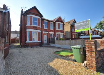 3 bed flat for sale in Serpentine Road, Wallasey CH44