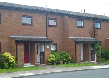 Thumbnail 2 bed flat to rent in Grasmere Avenue, Haresfinch, St Helens