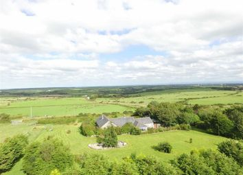 Thumbnail 3 bedroom farm for sale in St. Clether, Launceston