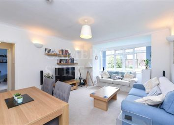 Thumbnail 1 bedroom flat for sale in Brondesbury Park, London, London