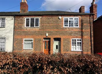 Thumbnail 2 bedroom terraced house to rent in Grenfell Avenue, Maidenhead