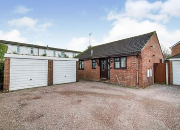 2 bed detached bungalow for sale in Old Kempshott Lane, Worting, Basingstoke RG22