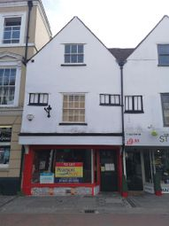 Thumbnail Commercial property to let in Westgate Garden Flats, St. Peters Place, Canterbury