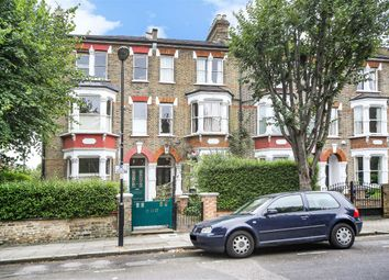 Thumbnail 5 bed terraced house to rent in St. Georges Avenue, London