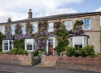 Thumbnail 5 bedroom detached house for sale in Main Street, Little Downham, Ely