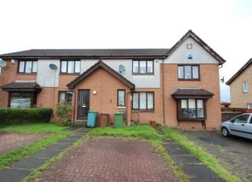 2 bed terraced house for sale in Barberry Avenue, Glasgow G53