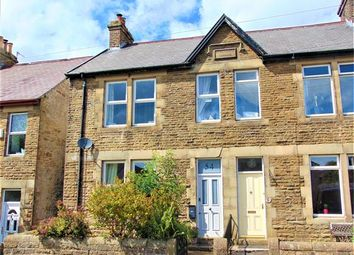 Thumbnail 3 bed end terrace house for sale in Cliff Road, Buxton