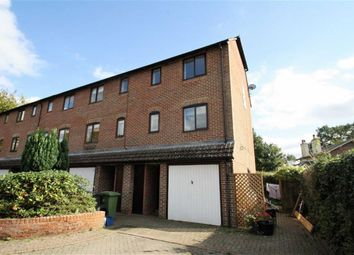 Thumbnail 3 bed town house for sale in Redhouse Mews, Liphook, Hampshire