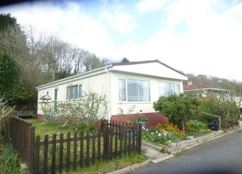 Thumbnail 2 bed bungalow for sale in Harrowbarrow, Callington, Cornwall