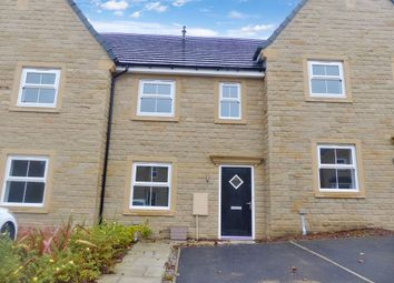 Thumbnail 2 bed terraced house for sale in Bailey Court, Skipton