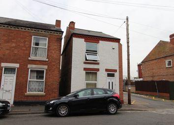 Thumbnail 2 bed detached house to rent in Bridge Street, Long Eaton, Nottingham