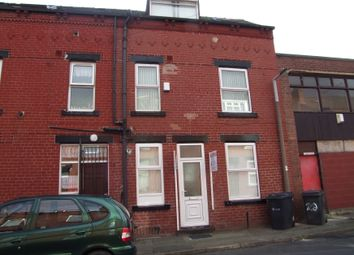 Thumbnail 4 bed terraced house for sale in Recreation Place, Holbeck