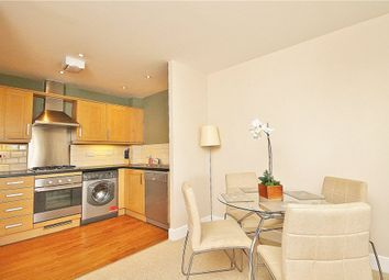 Thumbnail 2 bed flat for sale in Sundeala Close, Sunbury On Thames