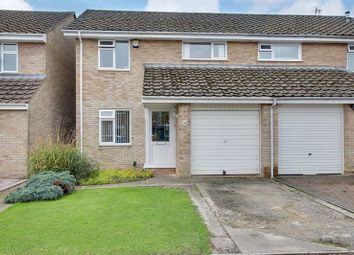 Thumbnail 3 bed terraced house for sale in Queens Club Gardens, Trowbridge