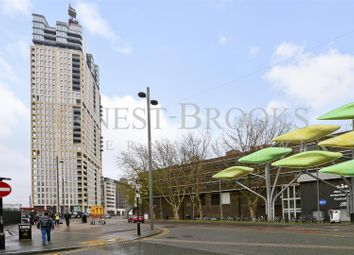 Thumbnail 1 bed flat for sale in Stratford Central, Stratford