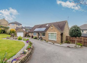 Thumbnail 5 bed bungalow for sale in Kilpin Hill Lane, Dewsbury
