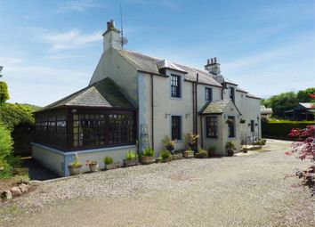 Thumbnail 5 bed detached house for sale in Balbeggie, Perth, Perth