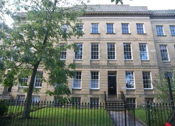 Thumbnail 1 bedroom flat for sale in Leazes Terrace, Newcastle Upon Tyne