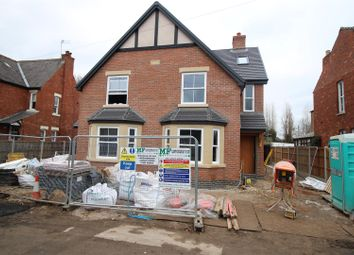 Thumbnail 4 bedroom semi-detached house for sale in Elm Avenue, Attenborough, Nottingham