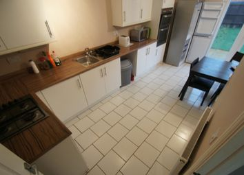 Thumbnail 5 bed terraced house to rent in Shropshire Drive, Coventry
