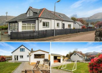 Thumbnail 5 bed semi-detached house for sale in Strathview, Taynuilt