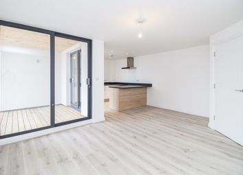 Thumbnail 1 bed flat to rent in Wesley Lane, Bicester