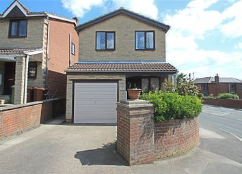 3 bed detached house for sale in Hill Top Close, Fitzwilliam, Pontefract, West Yorkshire WF9