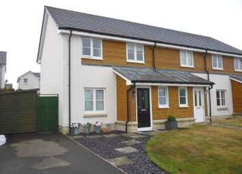 Thumbnail 3 bed property to rent in Merlin Drive, Dunfermline