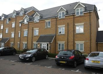 Thumbnail 2 bed flat to rent in Brandon Close, Chafford Hundred, Grays, Essex