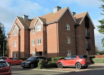 Thumbnail 3 bed flat to rent in Chantry Court, Felsted