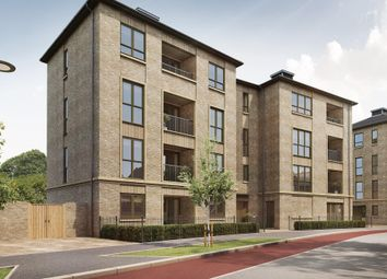 "Thumbnail 2 bed flat for sale in ""Westminster"" at Huntingdon Road, Cambridge"