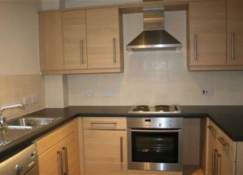 Thumbnail 2 bed flat for sale in 97 Horsham Road, Swindon, Wiltshire