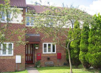 Thumbnail 2 bedroom town house to rent in Ashton Close, Swanwick, Alfreton